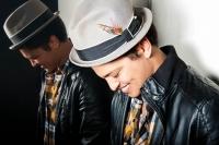 Bruno Mars heisst eigentlich Peter Hernandez