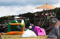 Wacken 2014: Zum 25-jaehrigen Jubilaeum gibt es Altbewaehrtes
