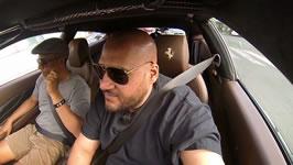 Auto-Didakten: Xavier Naidoo & Moses Pelham bei RTL