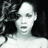Rihanna: Rolle im naechsten ''James Bond''?