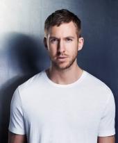 Calvin Harris: neues Album 'Motion' mit vielen Stars