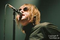 Oasis Saenger Liam Gallagher: vom Rocker zum Stubenhocker