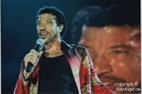 Lionel Richie spielt auf Tour all seine Hits