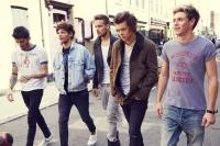 One Direction bestaetigen fuenftes Album