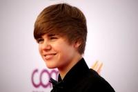 Justin Bieber sorgt fuer Kreischalarm bei ''Wetten, dass..?''