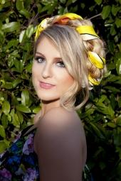 US-Charts: Meghan Trainor stuerzt Taylor Swift