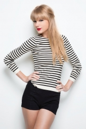 Taylor Swift  lässt ihre Texte schützen