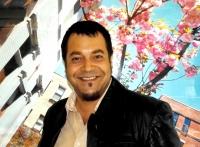 Laith Al-Deen: misstrauisch im Musikbusiness