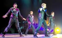 Backstreet Boys: Album und Welttournee in Planung