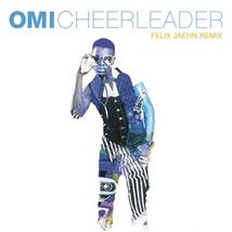 OMI: Streaming-Rekord mit ''Cheerleader (Felix Jaehn Remix)'' in Deutschland