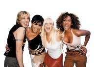 Spice Girls: Reunion zum 20-jaehrigen Jubilaeum?