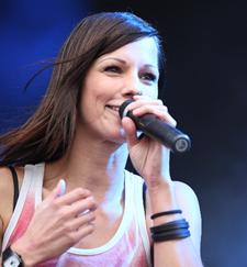 Christina Stuermer will nicht heiraten