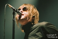 Beady Eye sagen Japan-Tour ab!