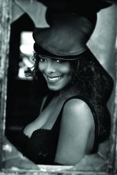 Janet Jackson erhaelt den Ultimate Icon Award