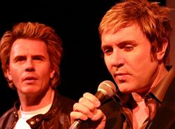 Bond-Song: Duran Duran sind gegen Ellie Goulding