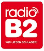 Schlagersender radio B2 ueber ASTRA deutschlandweit zu empfangen