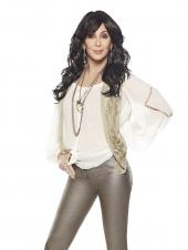 Cher feiert 50 Jahre ''I Got You Babe''