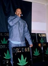 Dr. Dre braucht ab heute einen Arzt