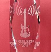 Der Radio Song Contest feiert 2016 ein kleines Jubilaeum