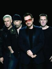 U2 sagen Konzert in Paris ab