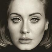 Adele: Das Album '25' ist in den USA auf Rekordkurs