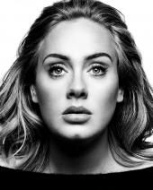UK: Adele auch bei Vinyl-Verkaeufen vorne