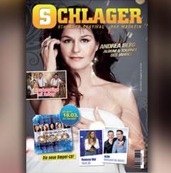 Schlager-Festival: aktuelle Ausgabe als kostenloser Download