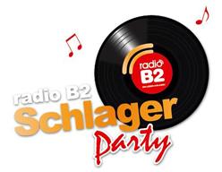radio B2: Schlagerparty mit Bernhard Brink