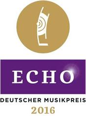 ECHO 2016: Die Nominierten stehen fest