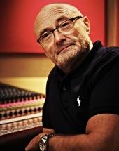 Phil Collins legt sechs Alben neu auf