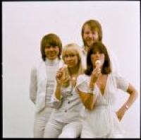 ABBA feiern 50-jaehriges Jubilaeum