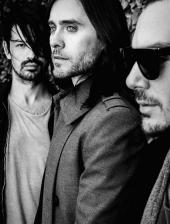 30 Seconds to Mars: neues Album soll 2017 kommen