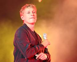 Tim Bendzko ueber seine Single 'Keine Maschine'