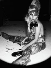 Lady Gaga: Ihr Album kommt im Oktober