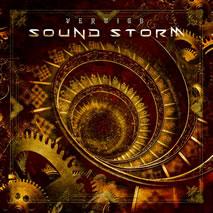 Sound Storm mit neuem Album 'Vertigo' am 02. Dezember!