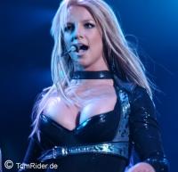 Britney Spears speckt ordentlich ab