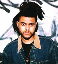 The Weeknd kommt in den deutschsprachigen Raum