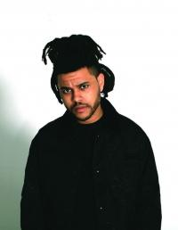The Weeknd: Alkohol gegen das Lampenfieber
