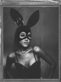 Grammys 2017: Ariana Grande feiert sich auf 'Instagram'