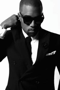 Kanye West: zurück in der Öffentlichkeit