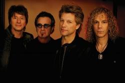 Bon Jovi:  Live-Album wurde veröffentlicht