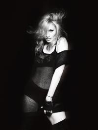 Madonna: 2016 in zwei Worten!