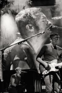 Coldplay: Chris Martin überrascht Obdachlose.