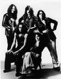 Deep Purple ziehen vor Gericht