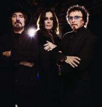 Black Sabbath: Tony Iommi - kein Krebs