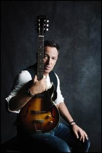 Bruce Springsteen: Geheimkonzert für Obama-Angestellte
