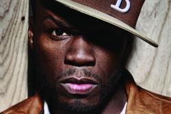 50 Cent: Was für ein Spruch