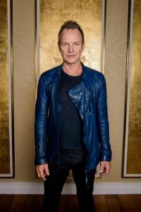 Sting geht auf Tour