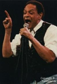 Al Jarreau ist gestorben