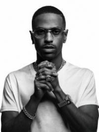 US-Album-Charts: Big Sean rappt sich auf die Eins